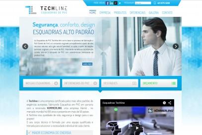 esquadriastechline-criação-site