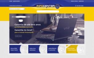 desenvolvimento e-commerce