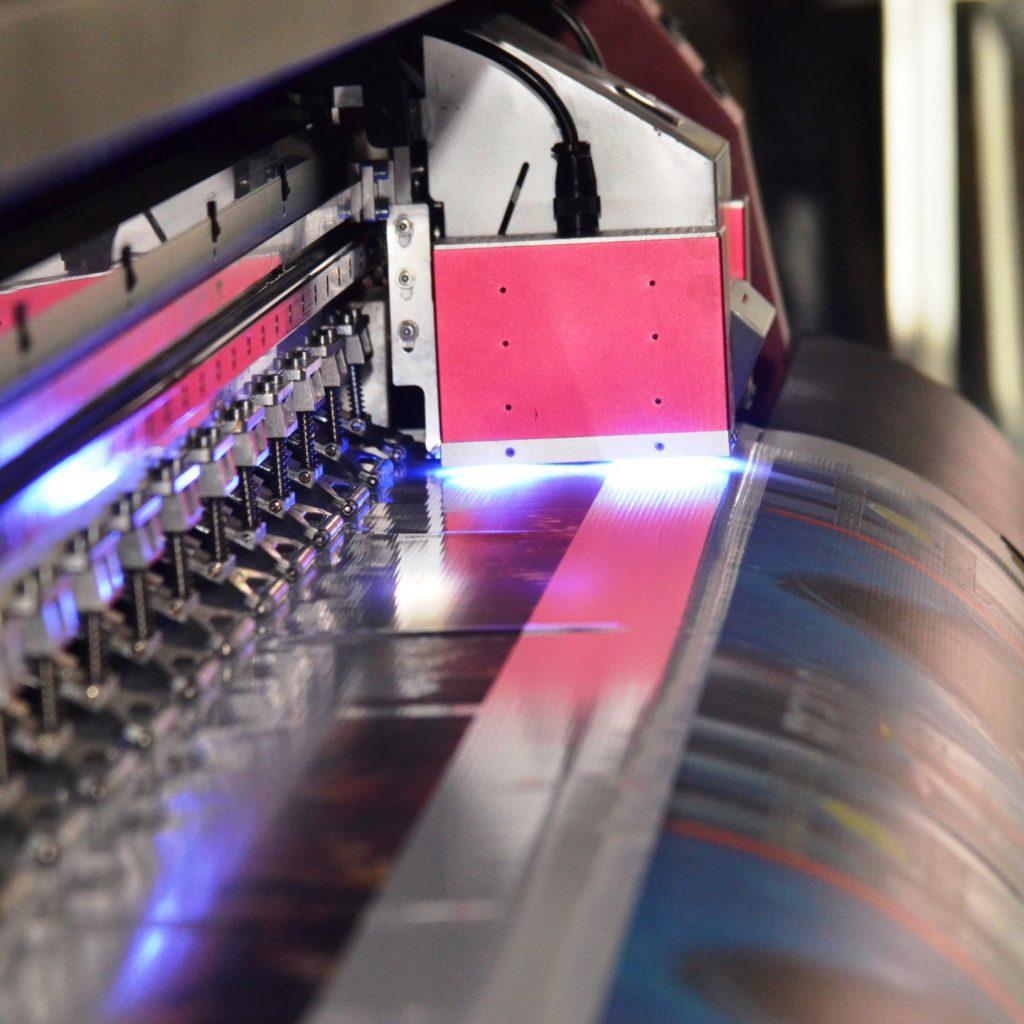 impressos digitais