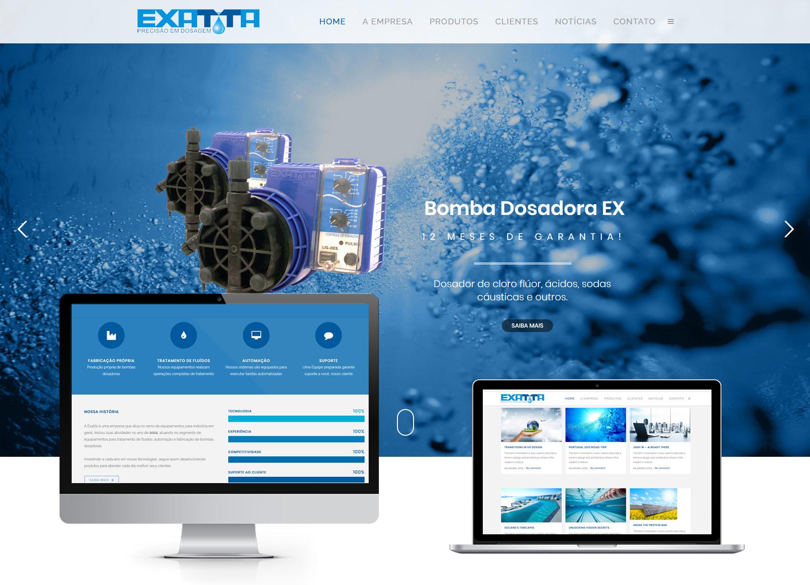 7bf2b123f8cf Criação de sites e Lojas Ecommerce – LINK DESIGN • Agência de Marketing  Digital