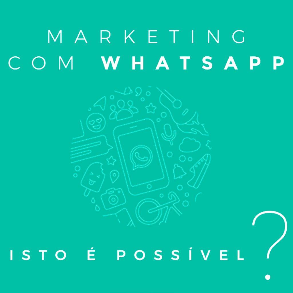 Marketing com WhatsApp