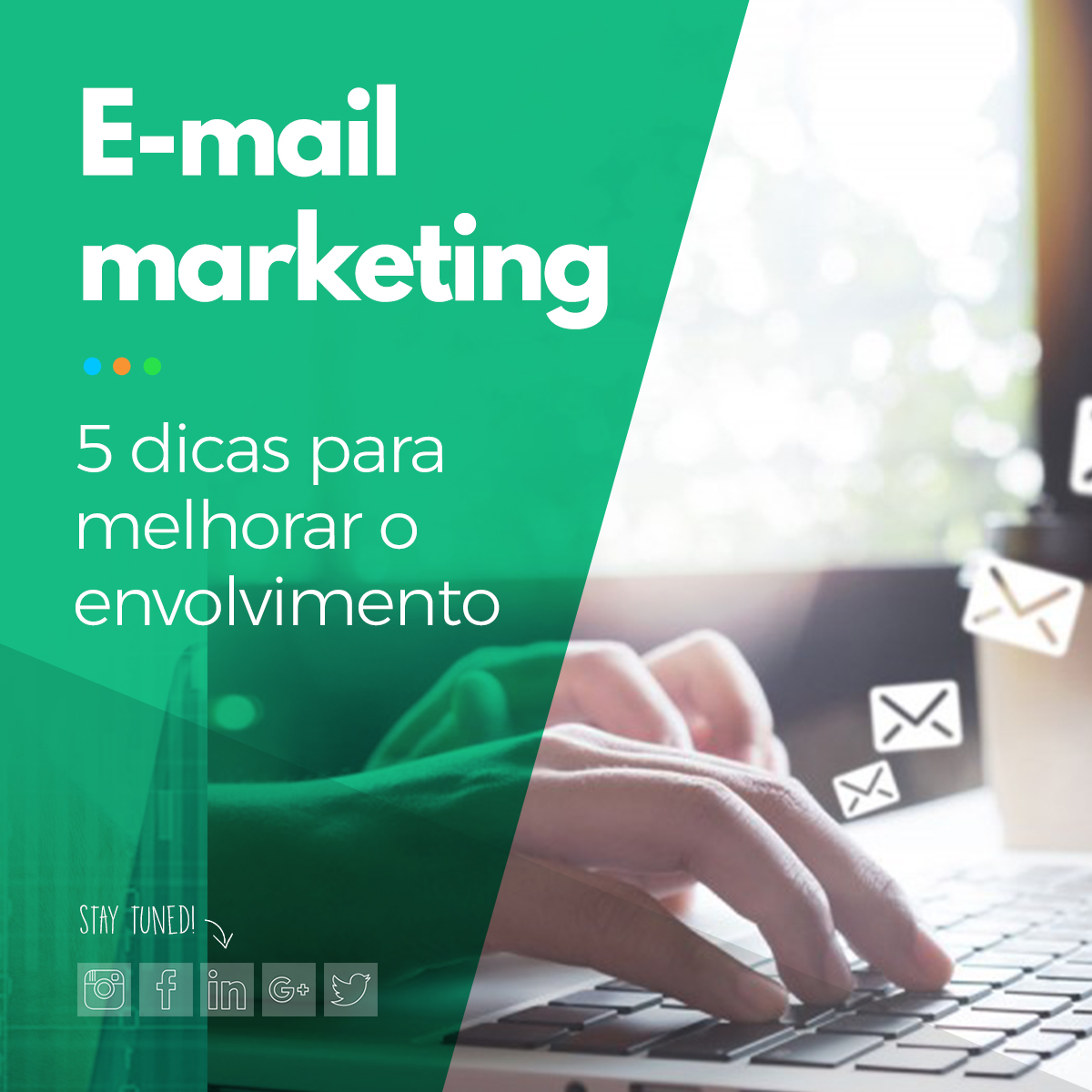 dicas newsletter